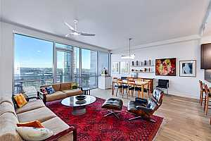 MLS # 5076526 : 222 WEST AVE 2106