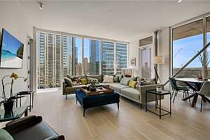 MLS # 2606821 : 301 WEST AVE 1806