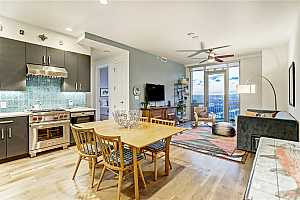 MLS # 9680995 : 222 WEST AVE 2810