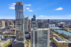 MLS # 8740748 : 301 WEST AVE 2302