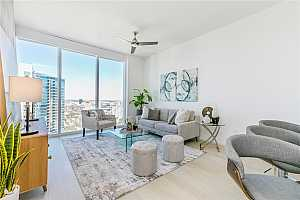 MLS # 8776234 : 301 WEST AVE 3202