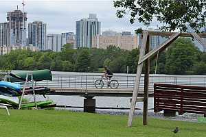 More Details about MLS # 2845968 : 1818 S LAKESHORE BLVD 8