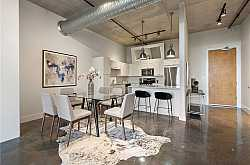 AUSTIN CITY LOFTS For Sale