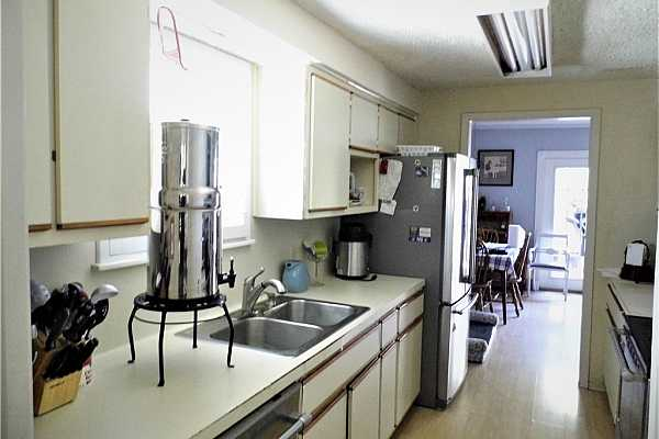 Photo #11 Kitchen features all Maytag stainless steel appliances.
