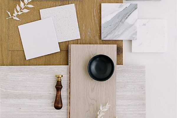Photo #16 Palette A - one of the interior palette selections available to select for your Loren at Lady Bird Lake Residence. Our sales office has the physical samples for you to touch and feel before deciding which interior palette selection you would like to choose. ***Please note there is a deadline for selections which sales can confirm.