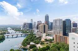 70 RAINEY High Rise Condos For Sale