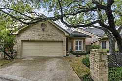 ONION CREEK COURTYARD Townhomes For Sale