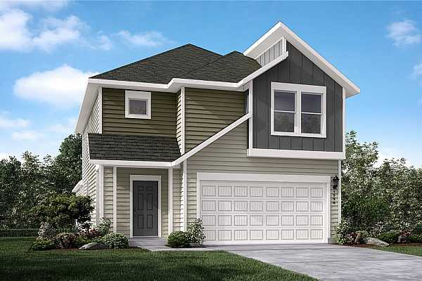 Photo #1 Maestro F by Taylor Morrison.  September Completion!  3000 Sudha Drive.