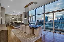 FIVE FIFTY 05 High Rise Condos For Sale