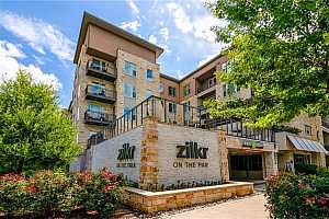 Browse active condo listings in ZILKR ON THE PARK
