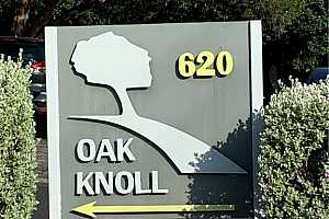 Browse active condo listings in OAK KNOLL