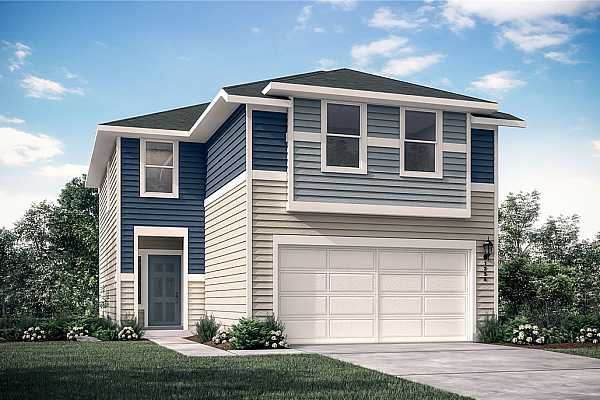 Photo #1 Cantata E Rendering~ Built by Taylor Morrison ~ December Completion!