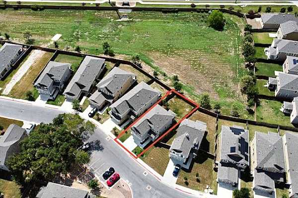 Photo #3 Welcome home to 817 Springhill Branch Drive, Austin, TX 78748!