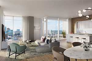 Browse active condo listings in THE LINDEN RESIDENCES