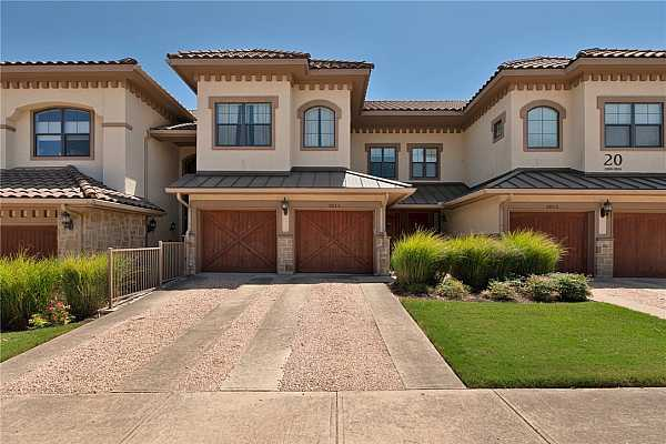 Photo #1 Welcome home to 7800 Southwest Parkway #2011, Austin, TX 78735!