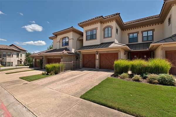 Photo #2 This gorgeous Mediterranean villa is nestled in the desirable and gated Escondera community.