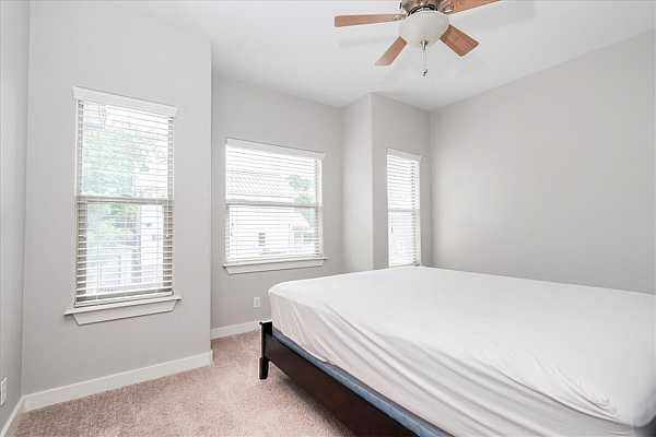 Photo #25 These bedrooms will immediately make your guests feel at home