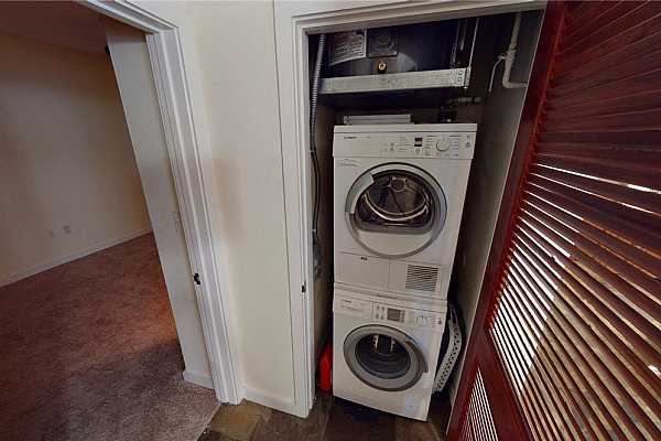 Photo #27 Washer/dryer in unit and is included in the sale