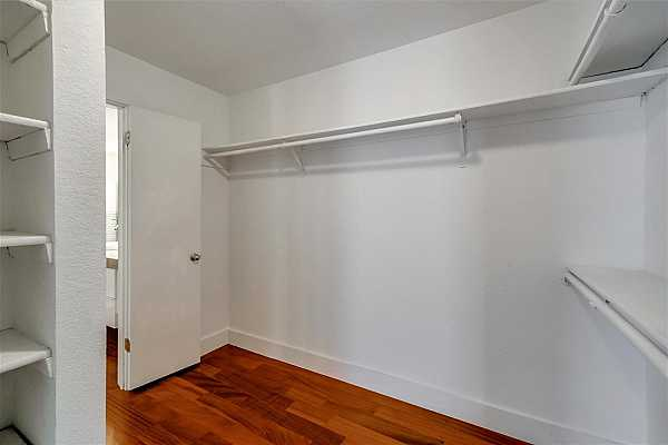 Photo #24 More primary closet pics! It really is a huge closet! Must see to believe!