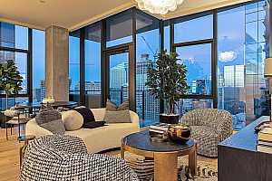 Browse active condo listings in THE AUSTIN PROPER RESIDENCES