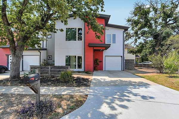 Photo #20 Welcome home to 1173 Webberville Road Unit A, Austin, TX 78721!
