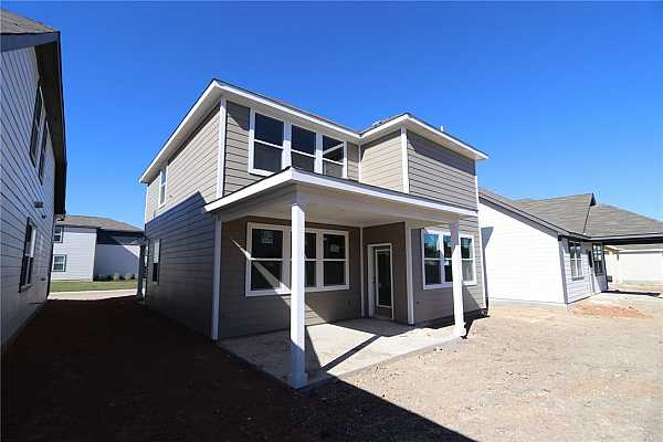 Photo #3 Design Selections.  Home is under construction and selections are subject to change.